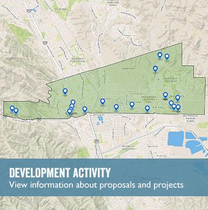 Development Activity | Dublin, CA - Official Website on