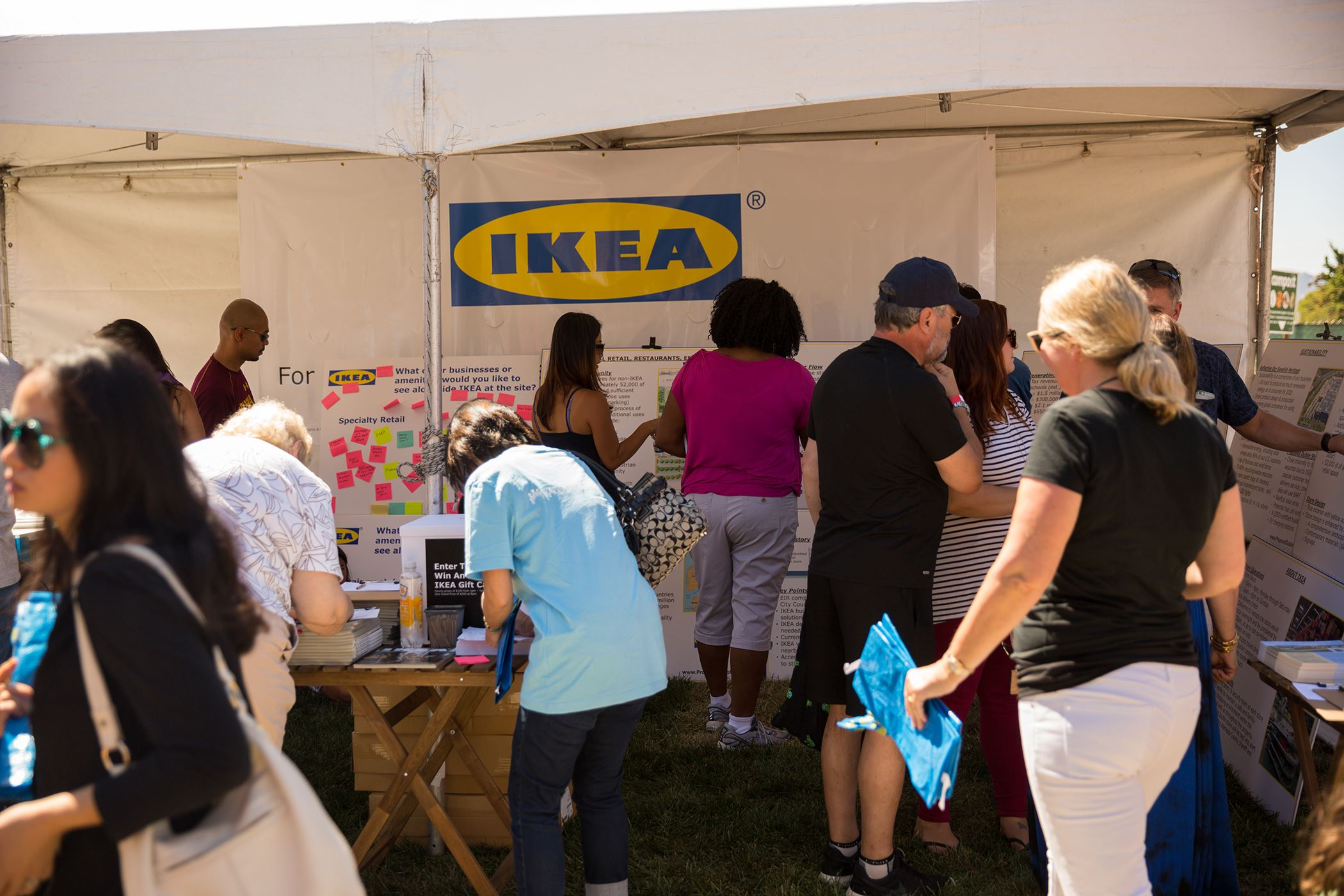 IKEA solicits community feedback_H5B4912-5x7