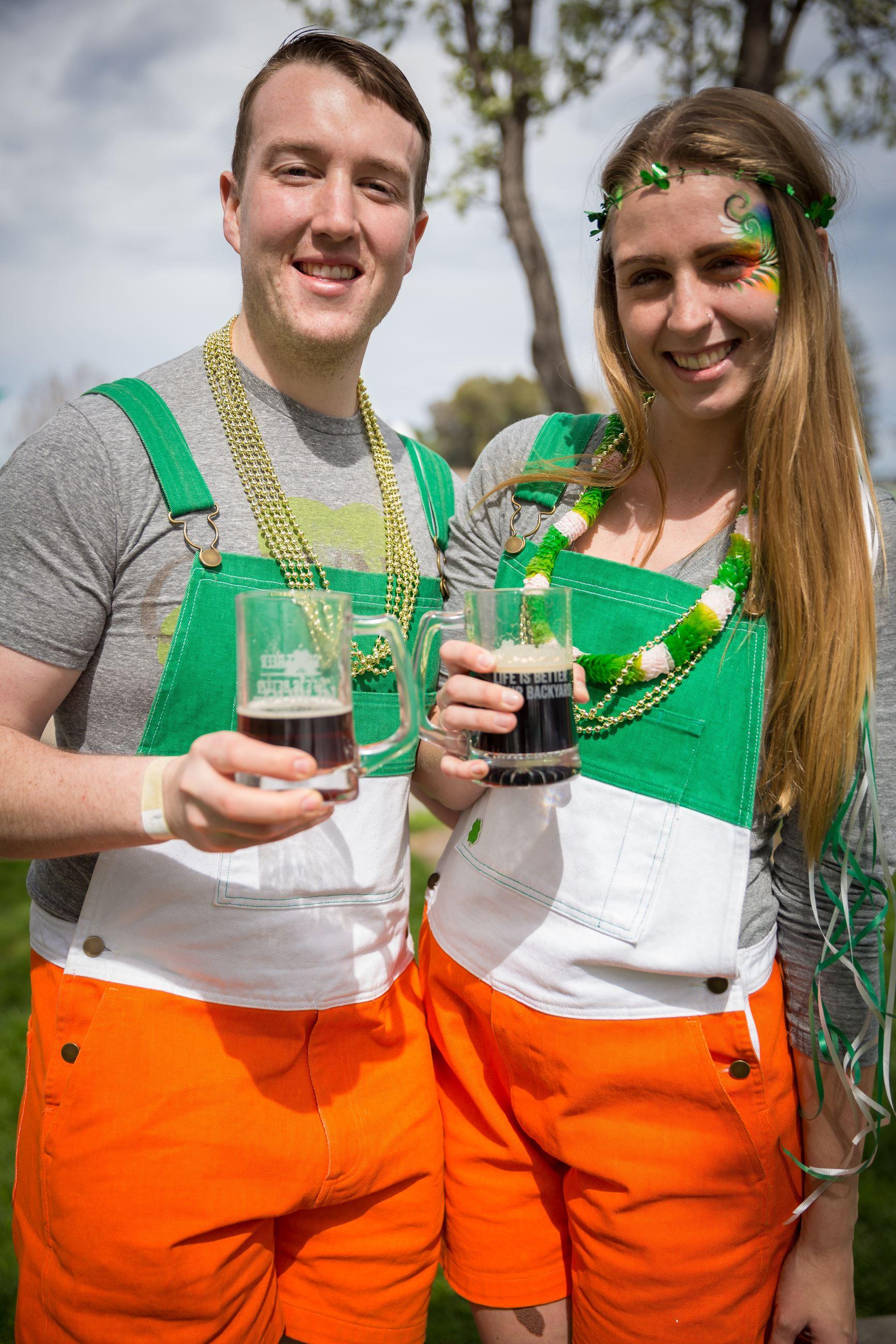 St  Patrick's Day Celebration | Dublin, CA - Official Website