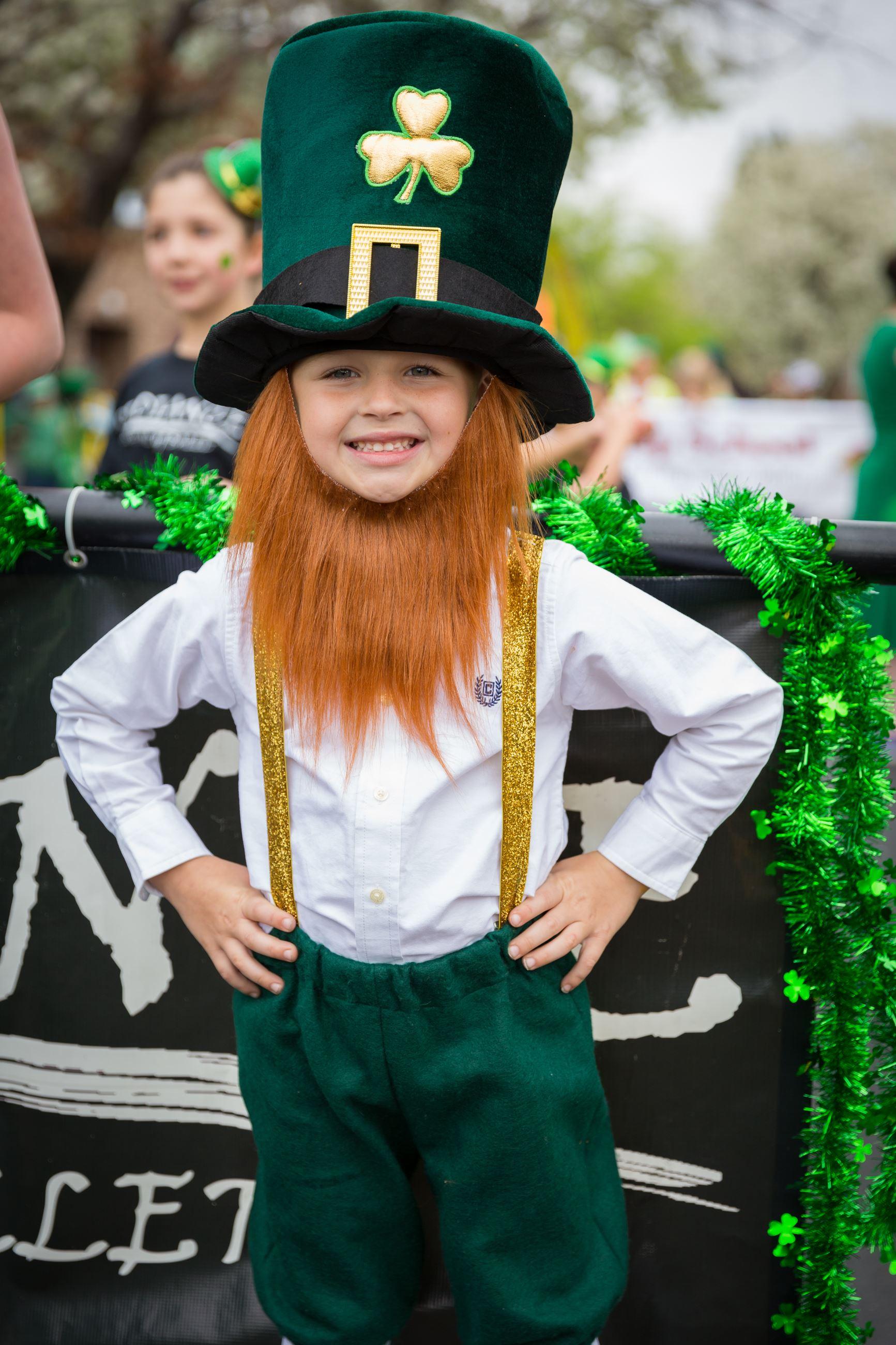 a2b3032f4 St. Patrick's Day Celebration | Dublin, CA - Official Website