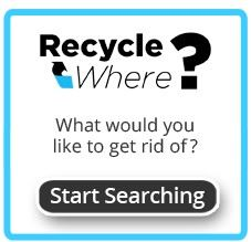 RecycleWhere sign