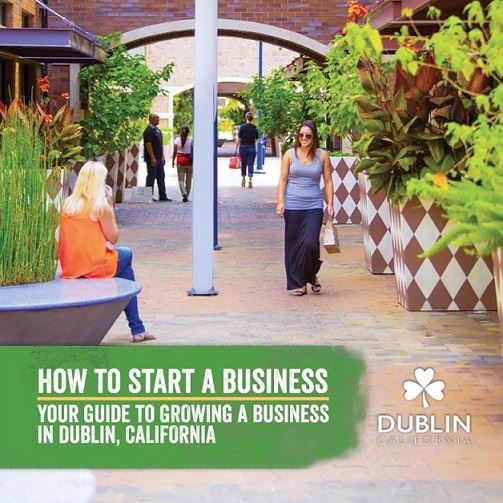 cover of How to Start A Business Guide