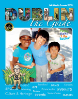 Summer 2013 Dublon Activity Guide